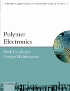 Cover for Polymer Electronics
