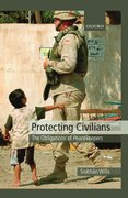 Cover for Protecting Civilians