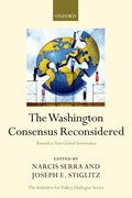 Cover for The Washington Consensus Reconsidered