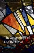 Cover for The Soteriology of Leo the Great