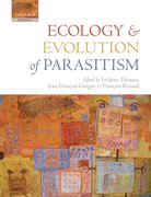 Cover for Ecology and Evolution of Parasitism