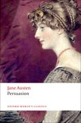 Cover for Persuasion