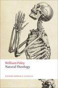 Cover for Natural Theology