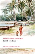 Cover for South Sea Tales
