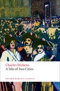 Cover for A Tale of Two Cities