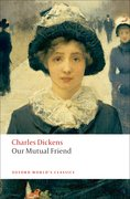 Cover for Our Mutual Friend