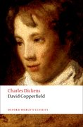 Cover for David Copperfield