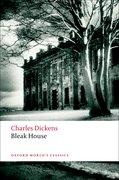 Cover for Bleak House