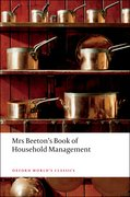 Cover for Mrs Beeton