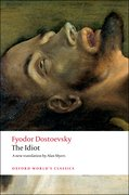 Cover for The Idiot