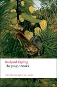 Cover for The Jungle Books