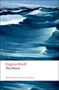 Cover for The Waves