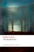 Cover for The Dead Secret