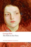 Cover for The Mill on the Floss