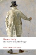 Cover for The Mayor of Casterbridge