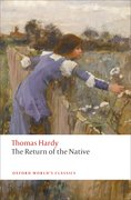 Cover for The Return of the Native