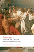 Cover for Lives of the Caesars