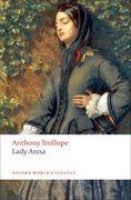 Cover for Lady Anna