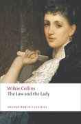 Cover for The Law and the Lady