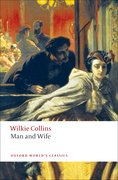 Cover for Man and Wife