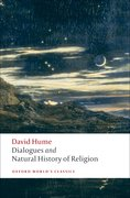 Cover for Dialogues Concerning Natural Religion, and The Natural History of Religion
