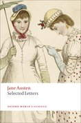 Cover for Selected Letters - 9780199538430