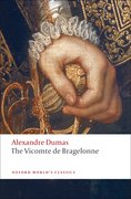 Cover for The Vicomte de Bragelonne