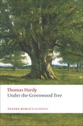 Cover for Under the Greenwood Tree