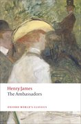 Cover for The Ambassadors