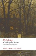 Cover for Casting the Runes and Other Ghost Stories