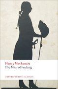 Cover for The Man of Feeling