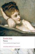 Cover for Nana