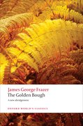 Cover for The Golden Bough