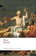 Cover for Phaedo