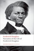 Cover for Narrative of the Life of Frederick Douglass, an American Slave