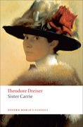 Cover for Sister Carrie