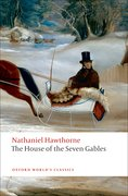 Cover for The House of the Seven Gables
