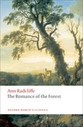 Cover for The Romance of the Forest