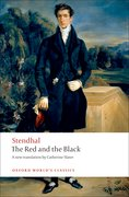 Cover for The Red and the Black