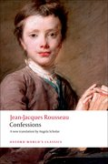 Cover for Confessions - 9780199540037