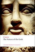 Cover for The Nature of the Gods