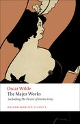 Cover for Oscar Wilde - The Major Works