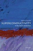 Cover for Superconductivity: A Very Short Introduction