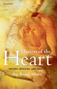 Cover for Matters of the Heart