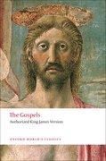 Cover for The Gospels