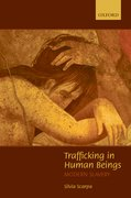 Cover for Trafficking in Human Beings