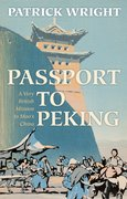 Cover for Passport to Peking