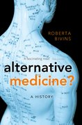 Cover for Alternative Medicine?