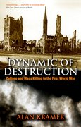Cover for Dynamic of Destruction