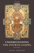 Cover for Understanding the Fourth Gospel